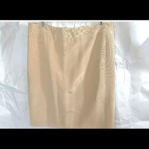 Armani Skirt size 14